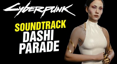 Cyberpunk 2077 Soundtrack - Dashi Parade