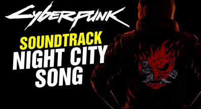 Cyberpunk 2077 Soundtrack - Night City by Arielle Sitrick