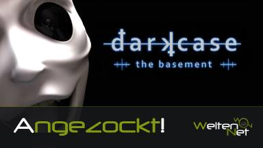 Darkcase: The Basement