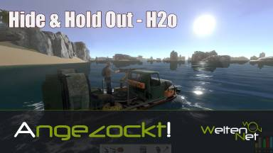 Hide and Hold Out - H2o