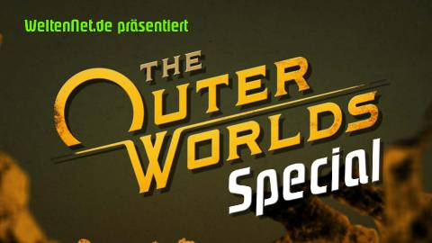 The Outer World Special