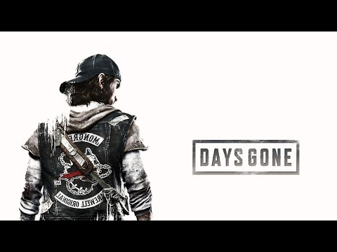 Lets Play DAYS GONE ☣LIVE☣ 17.08.2020